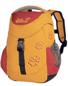 Jack Wolfskin Kinderrucksack, Jack Wolfskin Kindergartenrucksack bzw. Kindergartentasche