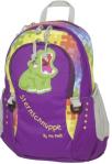 Sternschnuppe Kinderrucksack Hippo
