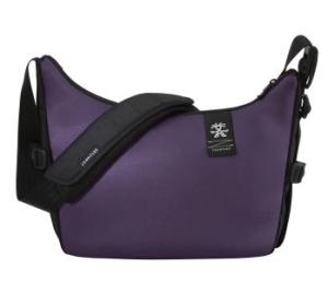crumpler prime mover violett
