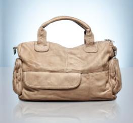 Noch mehr aus der Liebeskind Berlin Taschen Kollektion 2011 (2/4)
