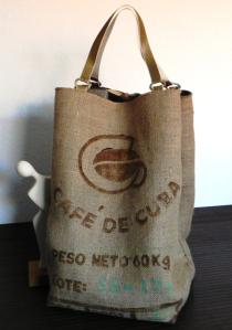 Tasche von traditionsWerk DE CUBA
