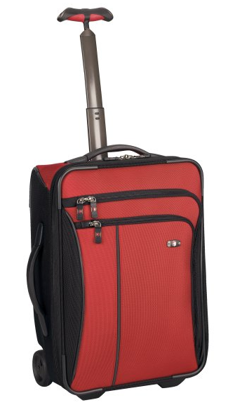 Victorinox Schweiz WT-18 Reisetasche auf Rollen Deluxe