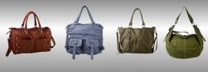 Noch mehr Taschen aus der Fritzi aus Preußen Kollektion 2011