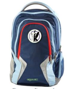 ergomax für Jungs - ergonomischer Schulrucksack von ergobag