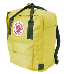 Fjallraven Kanken Mini Rucksack