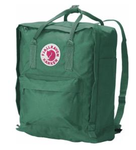 Fjallraven Kanken Rucksack für Schule und vieles mehr