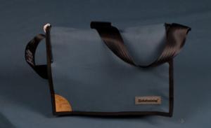 Zirkeltraining Tasche Flick Flack aus Turnmatte