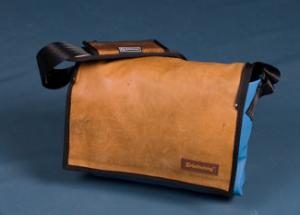Zirkeltraining Tasche Flick Flack Sportgeräteleder und Turnmatte