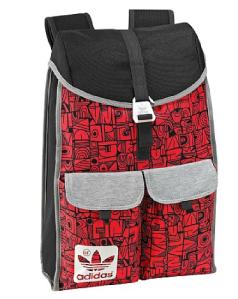 Adidas Männer Skate L Bagpack