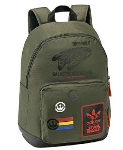 Adidas Männer Star Wars Bag
