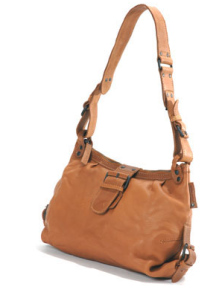 aunts and uncles Handtasche Mrs. Jelly Bean - caramel