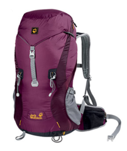Jack Wolfskin Alpine Trail 34 Women