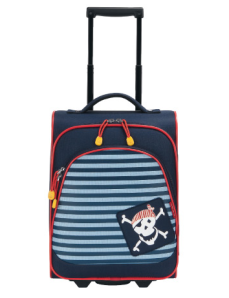Travelite Kindertrolley Pirat aus der Youngster Kollektion