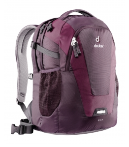 Deuter Rucksack Giga Office in lila