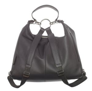 BREE Lederhandtasche und Rucksack Brigitte 6