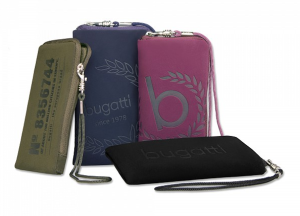 Bugatti SoftCases fürs iphone