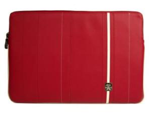crumpler Le Royale Laptop pouch - rot