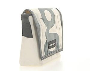 Freitag Messenger Tasche F11 Lassie - weiss