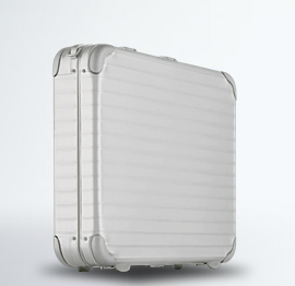 Rimowa Attache Laptop L Aktenkoffer