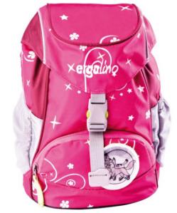 ergolino Kindergartenrucksack von ergobag pink 2012