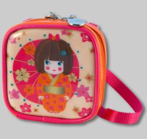 Pylones Kindertasche Japanerin
