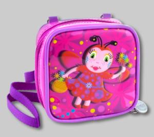 Pylones Kindertasche Ladybird