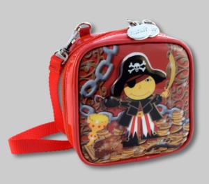 Pylones Kindertasche Pirat