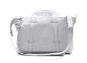 FREITAG R504 Gessner Businesstasche von hinten