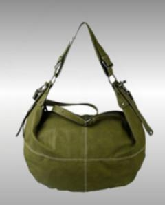Fritzi aus Preußen Handtasche grün