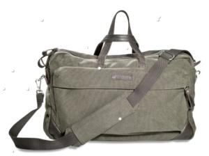 Liebeskind Berlin Reisetasche für Männer James - grün