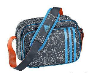 adidas Kinder Disney Enamel Shoulder Bag XS