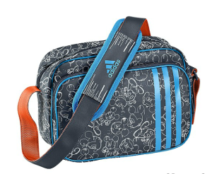 adidas Kinder Disney Enamel Shoulder Bag XS