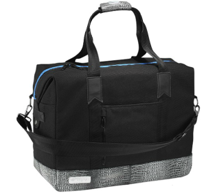 adidas Originals weekender bag black