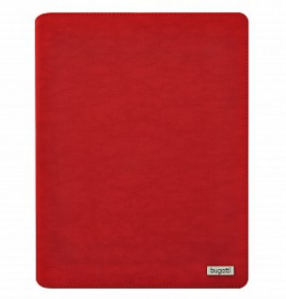 Bugatti iPad 2 Folder rot