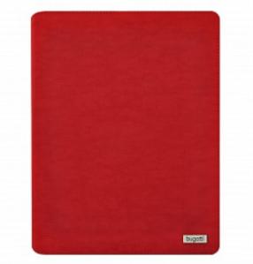 Bugatti iPad 2 Folder rot