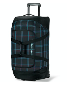 Dakine Wheeled Duffle LG 90Liter Reisetasche auf Rollen