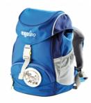 ergolino Kindergartentasche von ergobag blau Schniekolo