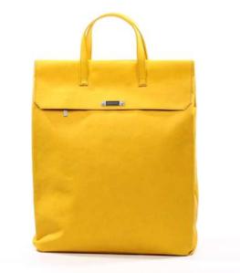 FREITAG R514 Schulte Handtasche für Laptop gelb