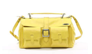 FREITAG Reference R113 Handtasche Noyer