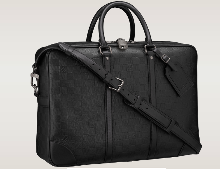 louis vuitton tasche herren baeckerei