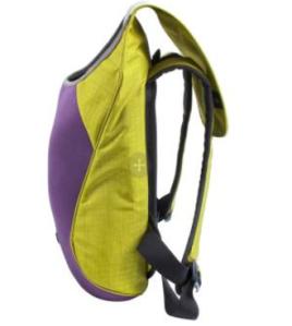 Prime Cut Backpack von Crumpler purple rain