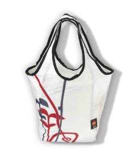 360 Grad Segeltuchtasche Strandtasche Strandkorb