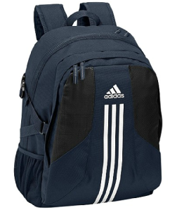adidas Schulrucksack Back-to-school power Backpack in dark navy