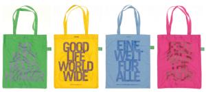 Bree Welthungerhilfe Charity Taschen 2012