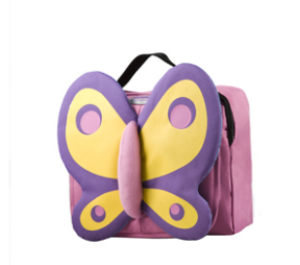 Sammies Dreams Schultasche S Schmetterling
