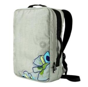 crumpler Miss D. Flower Backpack 15 Zoll Schulrucksack