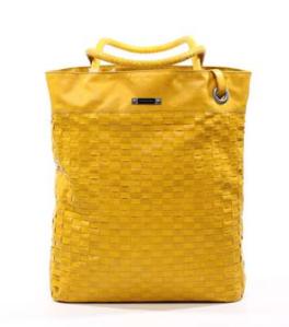 FREITAG Handtasche R515 Williams verflochten gelb