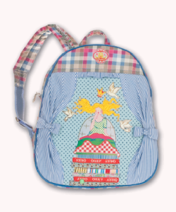 Oilily Rucksack S Backpack