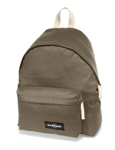 Eastpak Rucksack Padded Pak'r GREEN Brown