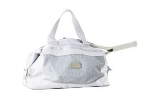 Frauen Tennis Bag von adidas by Stella McCartney weiß